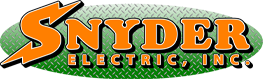 Snyder Electric, Inc